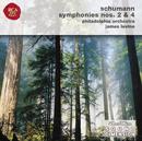 Schumann: Symphonies Nos. 2 & 4/James Levine