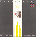 Sweet Dreams (Are Made Of This)/Eurythmics