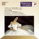 Tchaikovsky: Swan Lake, Op. 20 - Adam: Giselle - Meyerbeer: Les patineurs (Exerpts)/Eugene Ormandy
