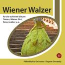Strauss: Wiener Walzer/Eugene Ormandy