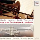 Trumpet & Trombone Concertos/David Zinman
