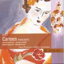 Basic Opera Highlights-Bizet: Carmen/Herbert von Karajan