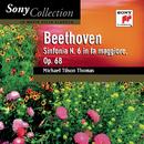 Beethoven: Symphony No. 6/Michael Tilson Thomas