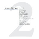 Greatest Hits Volume 2/James Taylor