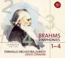 Brahms: Symphonies 1-4/David Zinman