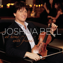 At Home With Friends/Joshua Bell