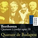 Beethoven: String Quartets, Op. 18 Nos. 1-6/Budapest String Quartet