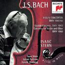 Bach: Violin Concertos BWV 1041, 1042, 1043, 1060/Isaac Stern