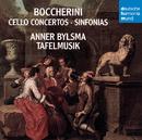 Boccherini: Cellokonzerte / Sinfonien/Anner Bylsma