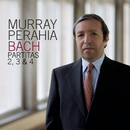 Bach: Partitas Nos. 2, 3 & 4/Murray Perahia