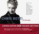 To Love Again - Holiday Gift Pack/Chris Botti