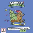 Die 22 besten deutschen Weihnachtslieder/Lena, Felix & die Kita-Kids