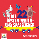 Die 22 besten Ferien- & Spaßlieder/Lena, Felix & die Kita-Kids