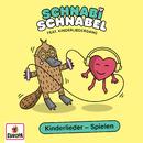 Die besten Kindergarten- und Mitmachlieder, Vol. 3: Spielen/Lena, Felix & die Kita-Kids