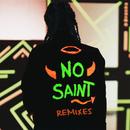 Ain't No Saint (Remixes)/Peg Parnevik