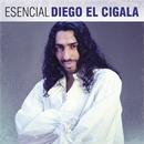 """Esencial Diego """"El Cigala""""/Diego """"El Cigala"""""""