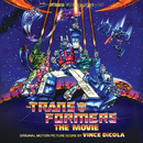 The Transformers: The Movie (Score)/Vince DiCola