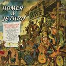 Any News from Nashville?/Homer & Jethro