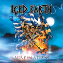 Alive In Athens (Live)/Iced Earth