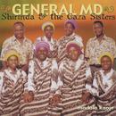Madala Kanje/General M.D.Shirinda