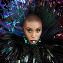 The Dreaming Room/Laura Mvula