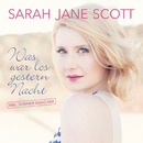 Was war los gestern Nacht/Sarah Jane Scott