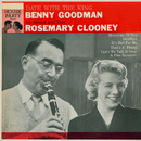 Date With The King/Rosemary Clooney with The Benny Goodman Sextet
