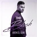 Blush (Aaron Gill Remix)/TP4Y