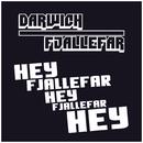 Hey Fjallefar/Darwich
