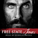 Free State of Jones (Original Motion Picture Soundtrack)/Nicholas Britell