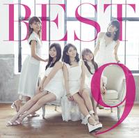 BEST9 /9nine
