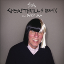 Cheap Thrills Remix feat.Nicky Jam/Sia