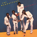 Too Hot to Stop It (Expanded Version)/The Manhattans