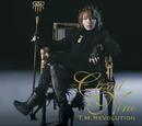 CLOUD NINE/T.M.Revolution