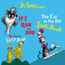 Dr. Seuss Presents Cat In The Hat Songbook, If I Ran The Zoo, Dr. Seuss' Sleep Book/Dr. Seuss