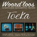 Woord'loos - Toeka/Sean Butler