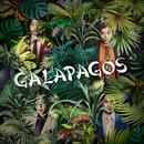 GALAPAGOS/THE  イナズマ戦隊