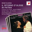 Monteverdi: Il ritorno d'Ulisse in patria, SV 325/Raymond Leppard