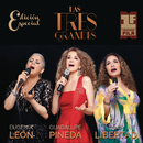 Primera Fila (Edición Especial [En Vivo])/Las Tres Grandes