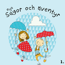 Nya sagor och äventyr 1/Ulf Larsson & Sagoorkestern