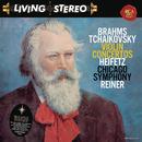 Brahms: Violin Concerto in D Major, Op. 77 - Tchaikovsky: Violin Concerto in D Major, Op. 35 - Heifetz Remastered/Jascha Heifetz