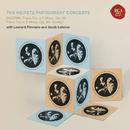 "The Piano Trio Collection - Dvorák: Trio No. 3 in F Minor, Op. 65 & Trio No. 4 in E Minor, Op. 90 ""Dumky"" - Heifetz Remastered/Jascha Heifetz"