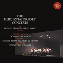 Mendelssohn: Octet in E-Flat Major, Op. 20 - Spohr: Double Quartet in D Minor, Op. 65 - Francaix: Trio in C Major - Heifetz Remastered/Jascha Heifetz