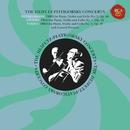 The Piano Trio Collection - Mendelssohn: Trio No. 2 in C Minor, Op. 66 - Arensky: Trio No. 1 in D Minor, Op. 32 - Turina: Trio No. 1, Op. 35 - Heifetz Remastered/Jascha Heifetz