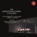 Mozart: String Quintets No. 3 in C Major, K. 515 & No. 4 in G Minor, K. 516 - Heifetz Remastered/Jascha Heifetz