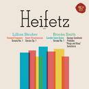 Ferguson: Sonata No. 1 in D Minor, Op. 2 - Khatchaturian: Sonata in G Minor, Op. 1 - Saint-Saëns: Sonata No. 1, Op. 75 - Gershwin: 3 Preludes & Porgy and Bess Selections - Heifetz Remastered/Jascha Heifetz