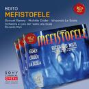 Boito: Mefistofele/Riccardo Muti