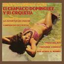 Tropicalísimas Con el Chamaco Domínguez y Su Orquesta/Chamaco Domínguez