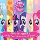 Songs of Harmony (Español) [Music from the Original TV Series]/My Little Pony