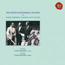 Dvorák: Piano Quintet No. 2 in A Major, Op. 81 - Franck: Piano Quintet in F Minor - Heifetz Remastered/Jascha Heifetz